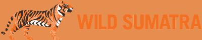 Wild Sumatra Mobile Retina Logo